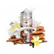 Příchuť Infamous Special S&V: Santa's Cookie (Sušenka s vanilkou a skořicí) 20ml