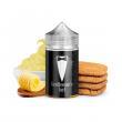 Příchuť Infamous Special 2 S&V: Gentleman's Tart (Máslovo-grahamové sušenky s krémem) 15ml