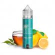 Příchuť Twist Tea S&V: Earl Lemon (Černý čaj s citronem) 15ml