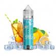 Příchuť Twist Tea S&V: Earl Lemon Ice (Ledový černý čaj s citronem) 15ml