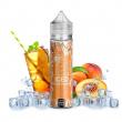 Příchuť Twist Tea S&V: Pekoe Peach Ice (Chladivý ceylonský broskvový čaj) 15ml