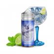 Příchuť Infamous Special S&V: Gin & Tonic (Gin s tonikem a limetkou) 20ml