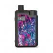 Elektronická cigareta: Hotcig Sniper 80W Pod Kit (Aurora Purple)