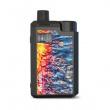 Elektronická cigareta: Hotcig Sniper 80W Pod Kit (Lava Orange)