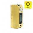Elektronický grip: Asmodus Minikin V2 Box Mod (Gold) (II. JAKOST)