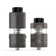 Clearomizér Steam Crave Aromamizer Plus V2 RDTA - Advanced Kit (8ml/16ml) (Gun Metal)