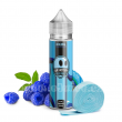 Příchuť Air Factory S&V: Blue Razz (Sladká modrá malina) 15ml