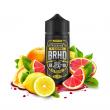 Příchuť Barehead S&V: Blackout (Chladivý červený pomeranč) 20ml