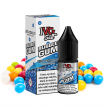 E-liquid IVG Salt 10ml / 10mg: Bubblegum (Sladká žvýkačka)