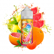Příchuť UAHU S&V: Grapefruit Chill (Grapefruit a citrusy) 15ml