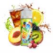 Příchuť UAHU S&V: Ice Tea Delight (Tropický ledový čaj) 15ml