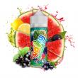 Příchuť UAHU S&V: Watermelon Acai (Vodní meloun a acai) 15ml