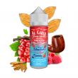 Příchuť Al Carlo S&V: Blender Red Berries (Červené bobule & tabák) 15ml