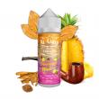 Příchuť Al Carlo S&V: Pineapple Wave (Ananas & tabák) 15ml