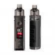 Elektronická cigareta: VooPoo Drag X Pod Kit (Carbon Fiber)