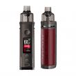 Elektronická cigareta: VooPoo Drag X Pod Kit (Marsala)