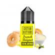 Příchuť Custard Bastards: French Beignet (Beignet s vanilkovým pudinkem) 10ml