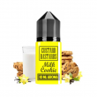 Příchuť Custard Bastards: Milk Cookie (Cookie sušenka s pudinkem) 10ml