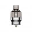 Náhradní cartridge / atomizér VooPoo PnP Pod Tank (4,5ml) (Stříbrný)