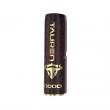 Hybridní mechanický grip: THC Tauren 2v1 Smart Mech Mod (Brass Cracked)