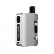Elektronická cigareta: Joyetech EXCEED Grip Pro Pod Kit (1000mAh) (Brushed Silver)