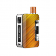 Elektronická cigareta: Joyetech EXCEED Grip Pro Pod Kit (1000mAh) (Orange Star Trail)