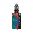 Elektronický grip: VooPoo Drag Mini Refresh Kit s PnP Tank (4400mAh) (B-Coral)