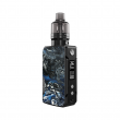 Elektronický grip: VooPoo Drag Mini Refresh Kit s PnP Tank (4400mAh) (B-Phthalo)