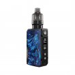 Elektronický grip: VooPoo Drag Mini Refresh Kit s PnP Tank (4400mAh) (B-Prussian Blue)