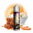 Příchuť Omerta SweetUp S&V: Caramel Custard (Karamelový pudink) 20ml