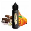 Příchuť Omerta Carat S&V: Fruity Tobacco (Tabák s meruňkou a broskví) 20ml