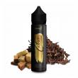 Příchuť Omerta Carat S&V: Woody Tobacco (Silný tabák) 20ml