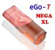 Cartridge pro atomizéry Joye eGo-T / eGo-C MEGA XL (5ks) - Růžov