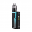 Elektronický grip: VooPoo Argus GT Kit s PnP Tank (Black & Blue)