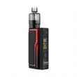 Elektronický grip: VooPoo Argus GT Kit s PnP Tank (Black & Red)