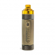 Elektronická cigareta: Asvape Hita Pod Kit (1000mAh) (Bronze)