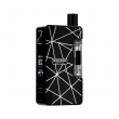 Elektronická cigareta: Joyetech EXCEED Grip Plus Pod Kit (Geometry)