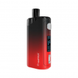 Elektronická cigareta: Freemax Autopod50 Pod Kit (2000mAh) (Black-Red)