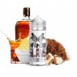 Příchuť Infamous Slavs S&V: Bourbon Tobacco (Tabák s bourbonem) 20ml