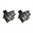 Náhradní cartridge pro AAA Vape Matrix Pod 4ml (2ks)