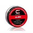 Předmotané spirálky Coilology Alien Ni80 (0,16ohm) (2ks)