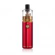 Elektronická cigareta: Dotmod DotStick Kit (Červená)