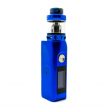 Elektronický grip: Asmodus Colossal Premium Kit s Wotofo Flow (Blue)