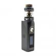 Elektronický grip: Asmodus Colossal Premium Kit s Wotofo Flow (Grey)