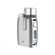 Elektronická cigareta: Eleaf Pico COMPAQ Pod Kit (Carbon Silver)