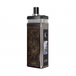 Elektronická cigareta: Smoant Pasito II Pod Kit (2500mAh) (Chocolate)