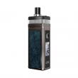 Elektronická cigareta: Smoant Pasito II Pod Kit (2500mAh) (Indigo)
