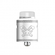RDA atomizér Hellvape Dead Rabbit V2 (Pearl White)