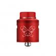 RDA atomizér Hellvape Dead Rabbit V2 (Red)