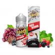 Příchuť K-Boom Specials: Red Bomb 2020 (Bobule s anýzem a mentolem) 10ml